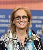 66th Berlin Film Festival Press Conference, 11.února 2016, Berlin, Gemany
