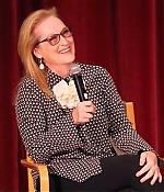 """""""Florence Foster Jenkins"""" Screening at DGA Theater, 13.května 2016, New York, USA"""