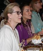 """""""Let the Girls Learn"""" Royal Dinner, 28.června.2016, Morocco, North Africa"""