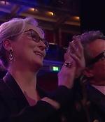 7oth Annual BAFTA Awards Screencaptures, 12.února 2017, London, UK