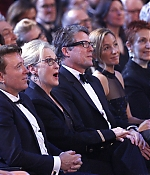 7oth Annual BAFTA Awards Show, 12.února 2017, London, UK