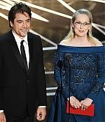 89th Annual Academy Awards Show, 26.února 2017, LA, USA