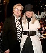 44th AFI Life Achievement Award Gala to Diane Keaton, 8.června 2017, Hollywood, USA