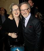 """55th New York Festival """"Spielberg"""" Premiere, 5.října 2017, New York, USA"""