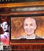 40th Annual Kennedy Center Honors, 3.prosince 2017, Washington D.C., USA