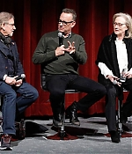 """The Post"" AMPAS Screening & Q&A, 7.prosince 2017, New York, USA"