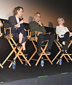 """The Post"" NYC Screening & Q&A, 7.prosince 2017, New York, USA"