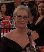 75th Annual Golden Globe Awards-Screencaptures, 7.ledna 2018