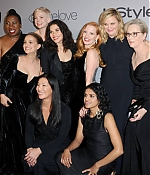 75th Annual Golden Globe Awards-After Party, 7.ledna 2018