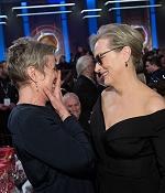 75th Annual Golden Globe Awards-Show, 7.ledna 2018