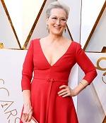 90th Annual Academy Awards Arrival, 4.března 2018