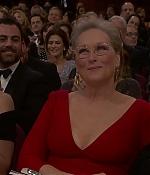 90th Annual Academy Awards Screencaptures, 4.března 2018