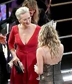 90th Annual Academy Awards Show, 4.března 2018