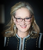 meryl streep official website