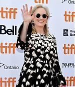 """44th Toronto International Film Festival-""""The Laundromat"""" Premiere, 9.září 2019"""