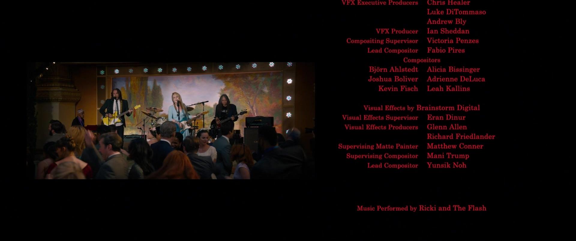 Blu-Ray Screencaptures - cap1510 - Simply Streep   Image Library