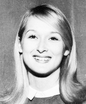 Simply Streep Biography The Early Years