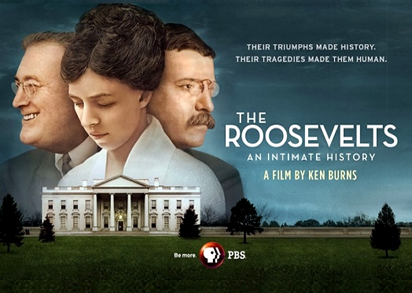 the roosevelts an intimate history episode 3